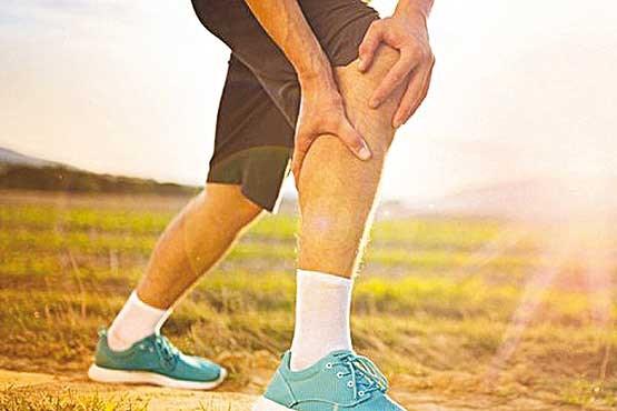 علت احساس درد ناگهانی در پا چیست؟