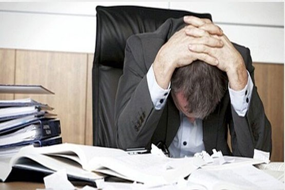 چگونه استرس مزمن را کنترل کنیم؟