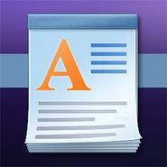 سرویس نمایش تبلیغات به Wordpad ویندوز 10 اضافه شد