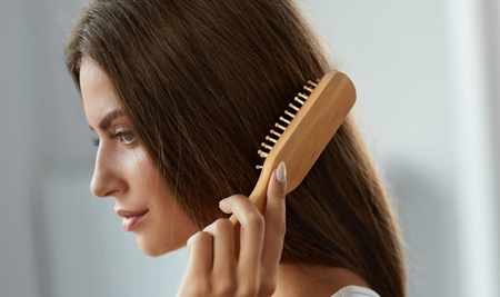 آیا مشکلات مو با تغذیه حل میشود؟