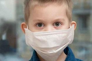 علائم کووید-19 در کودکان