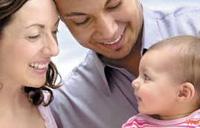 زندگی عاشقانه بعد از به دنیا آمدن فرزند!