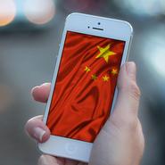 هوآوی برترین و اپل پنجمین فروشنده گوشیهای هوشمند در چین