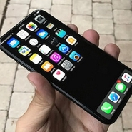 اسکنر عنبیه چشم را به لیست قابلیتهای iPhone 8 اضافه کنید