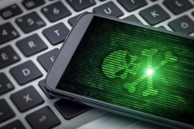 افزایش 50 درصدی حمله باجافزارها به کاربران اندروید
