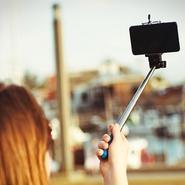 9 ترفند برای گرفتن عکسهای سلفی زیباتر با آیفون