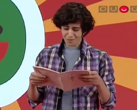 ویدئو :  استندآپ کمدی محمدمتین نصیری :: مسابقه خنداننده شو 2