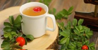 آشنایی با مهمترین خواص چای اسمانتوس در طب سنتی