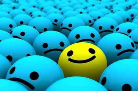 دیدگاه مثبت چه تاثیری در زندگی ما دارد؟