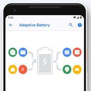 با ویژگی Adaptive Battery در اندروید پای آشنا شوید