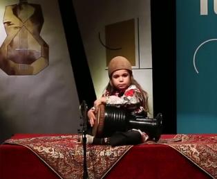 ویدئو :   تنبک نوازی دیدنی پارسا باجلاوند ۵ ساله
