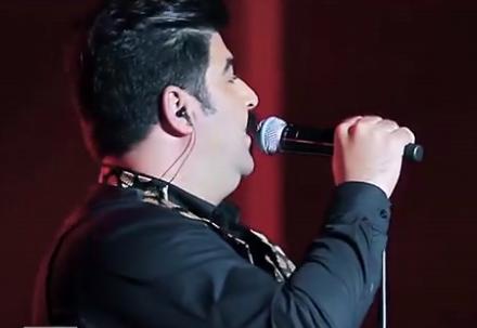 ویدئو :   کنسرت بهنام بانی (گزارش ویدیویی)