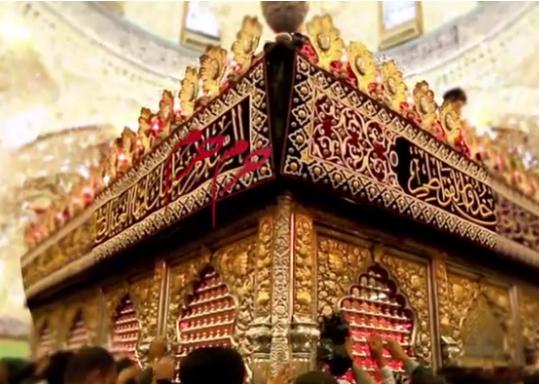 ویدئو :  شب های دلتنگی - حاج حسین خلجی