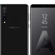 خبرهای تازه از مدل 2018 گوشی Galaxy A9 Pro با دوربین 4 گانه