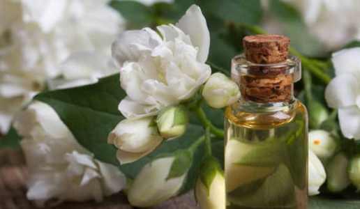 لیست ویژگیهای بینظیر روغن گل یاس