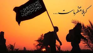 ویدئو :    هر کی خونشو گم کرده به حسینیه برگرده .