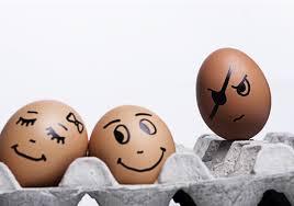 حسادت تهدید جدی برای روان