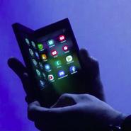 پاسخ سامسونگ به پرسشهای متداول درباره گوشی منعطف Galaxy F