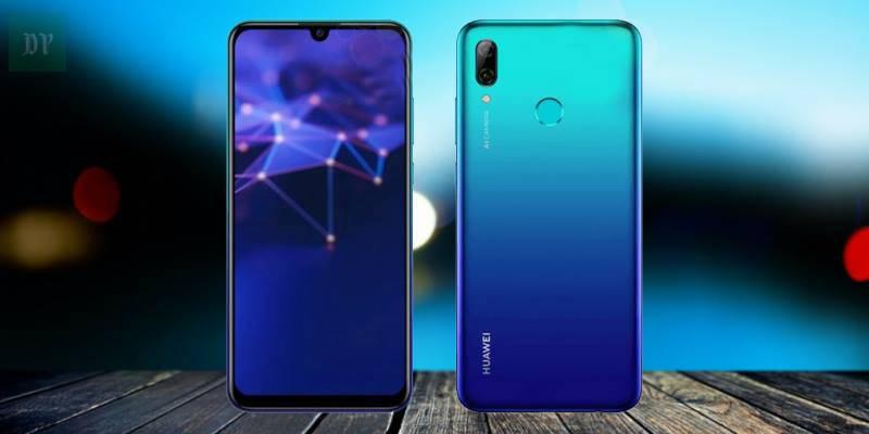 مشخصات اصلی گوشی هواوی پی اسمارت 2019 لو رفت؛ سختافزار قدرتمند با طراحی مدرن!