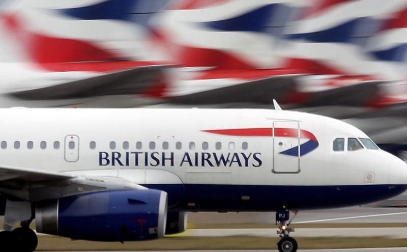 ویدئو :   فرود عجیب هواپیما در انگلیس