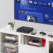 هارد 2 ترابایتی سیگیت به طور اختصاصی برای PS4 به بازار میآید