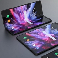 گوشیهای منعطف جایگزین تبلتها میشوند