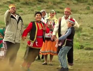 ویدئو :  موزیک ویدئو شاد ریتمیک فرهاد مدیری پسر مهران مدیری