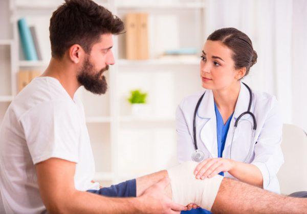 سندرم کلیپل ترنونه؛ علل، علائم و درمان