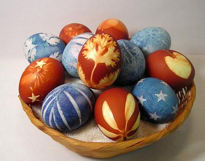 ویدئو :  3 روش تزیین تخم مرغ سفره هفت سین