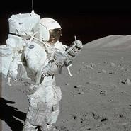پس از 50 سال کار روی نمونههای سطح ماه آغاز میشود