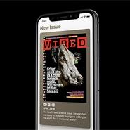 سرویس خبری +Apple News معرفی شد