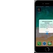 راه حل تپسی برای نجات کاربران iOS از دردسرهای اپل