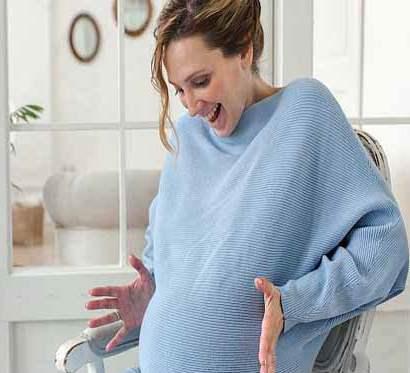 سکسکه جنین در بارداری ؛ طبیعی یا غیرطبیعی؟