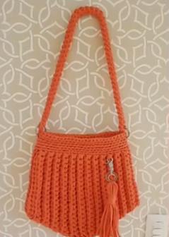 ویدئو :  آموزش بافت کیف مکرومه بافی زیبا و شیک