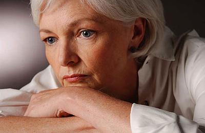دلیل بی حوصلگی زنان بالای ۵۰ سال