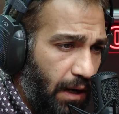 ویدئو :  شعرخوانی نوید نوروزی