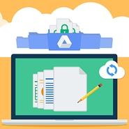 فاز آزمایشی فضای ذخیرهسازی آفلاین Google Drive آغاز شد