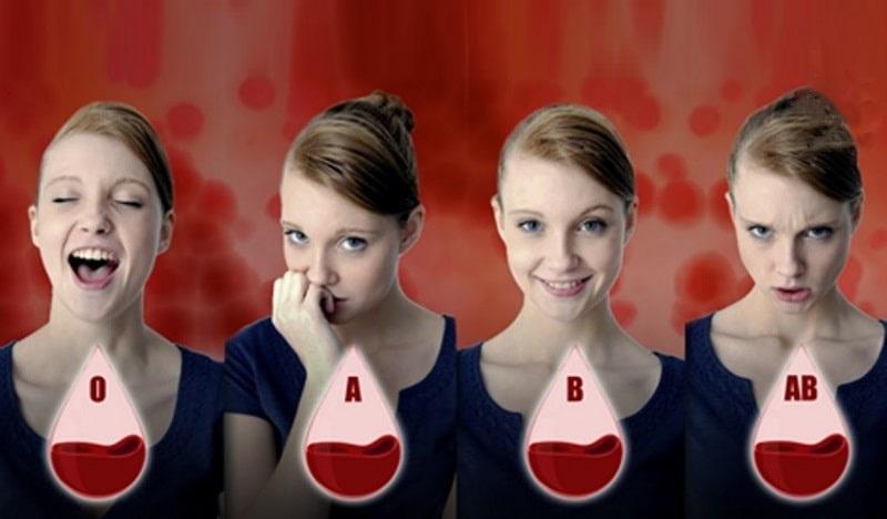 روانشناسی گروه خونی: ۱۶ واقعیت درباره شخصیت شناسی گروه خونی