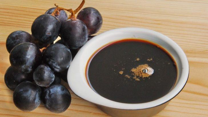 خواص شیره انگور: ۱۳ فایده شیره انگور برای سلامتی بدن
