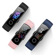 دستبند هوشمند Honor Band 5 با قیمت 28 دلار معرفی شد