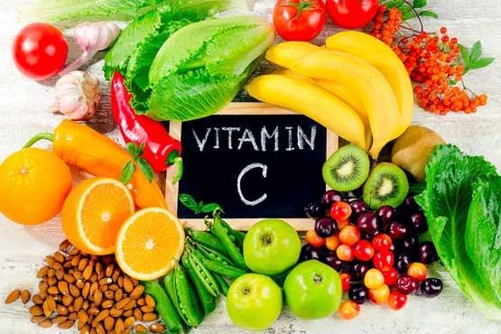 تاثیر ویتامین سی بر کنترل عفونت خونی