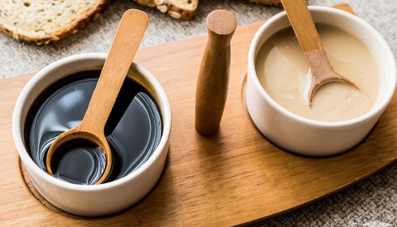 خاصیت ارده کنجد و شیره انگور برای سلامتی