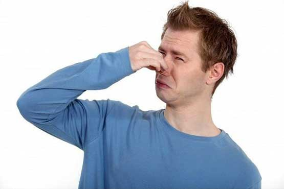 هر بیماری چه بویی دارد؟