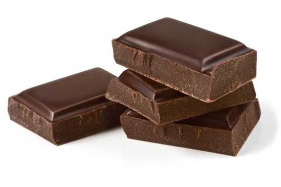 افسرده ها شکلات تلخ بخورند