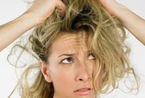 بهترین روش برای درمان و ترمیم موهای سوخته و آسیب دیده