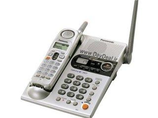 تلفن بی سیم پاناسونیک KX-TG2360 JXS