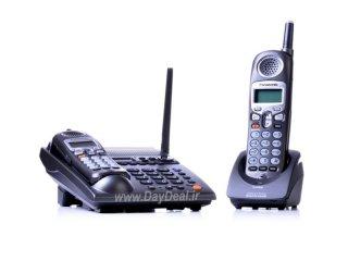 تلفن بی سیم پاناسونیک KX-TG2361 JXB