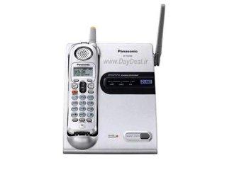 تلفن بی سیم پاناسونیک KX-TG2480 BX