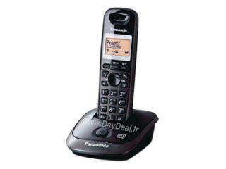تلفن بی سیم پاناسونیک KX-TG2521FX