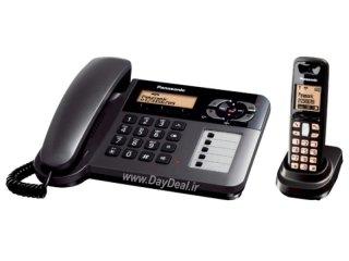 تلفن بی سیم پاناسونیک KX-TG3661